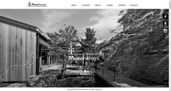 Momohanaya
